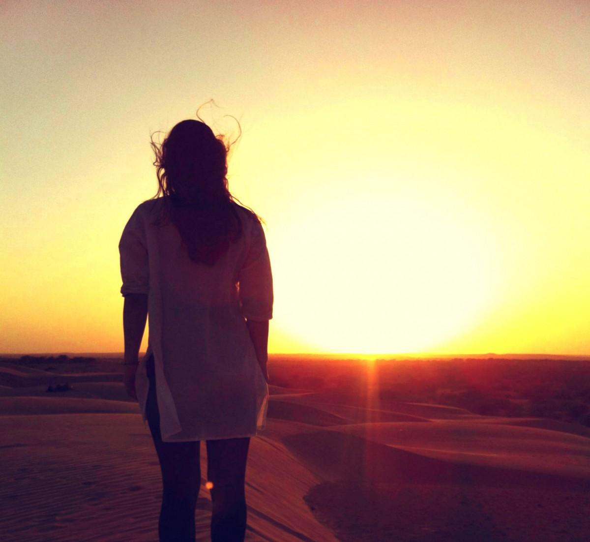 Favourite place on earth – Wüste Thar: Reisetagebuch #4