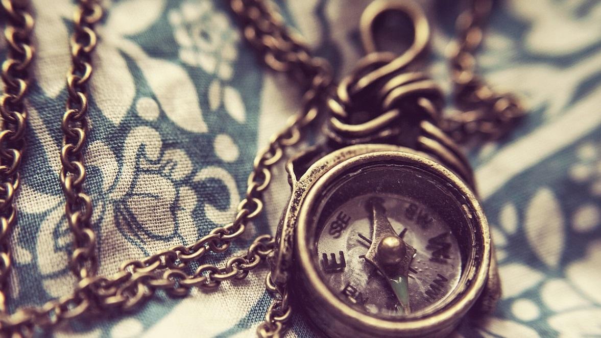 Mein Kompass