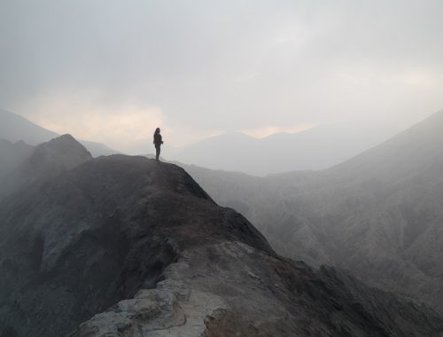 Indonesien_gedanken_bromo_vulkan