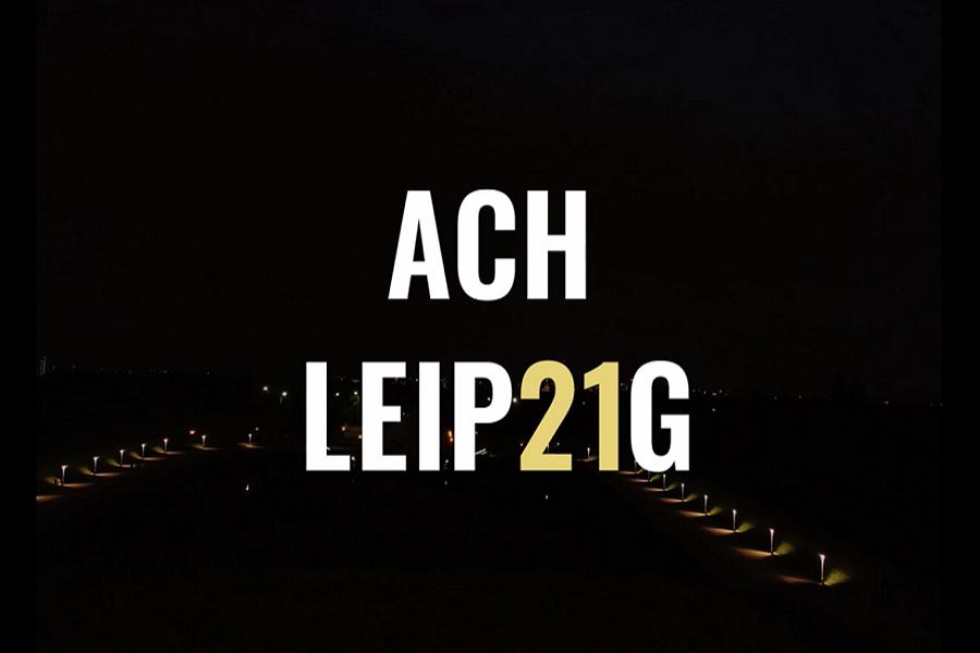 Ach Leipzig ǀ Stationen einer großen Freundschaft
