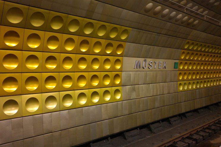 prag-haltestelle-mustek-prague-praha-metro