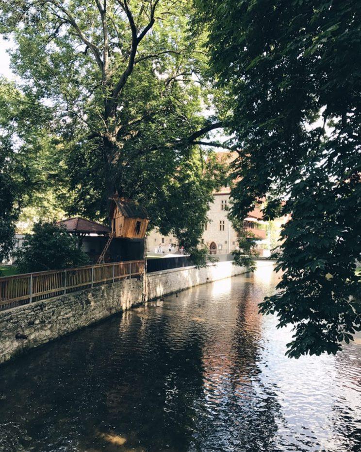 goodtobeback 24 Stunden in Erfurt Wie ein Kurzurlaub erfurthellip