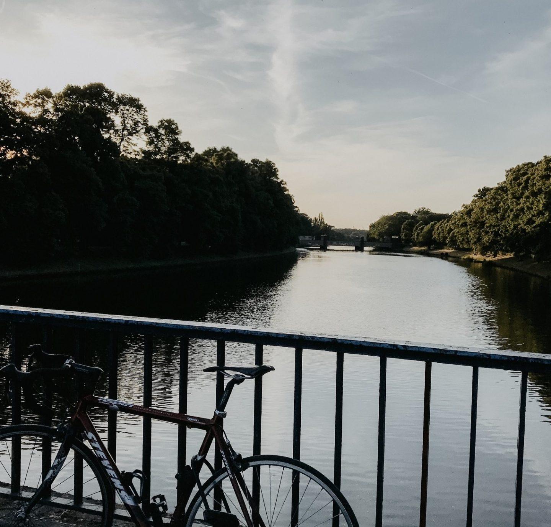 Lieben Ist Wie Fahrradfahren 21zwei