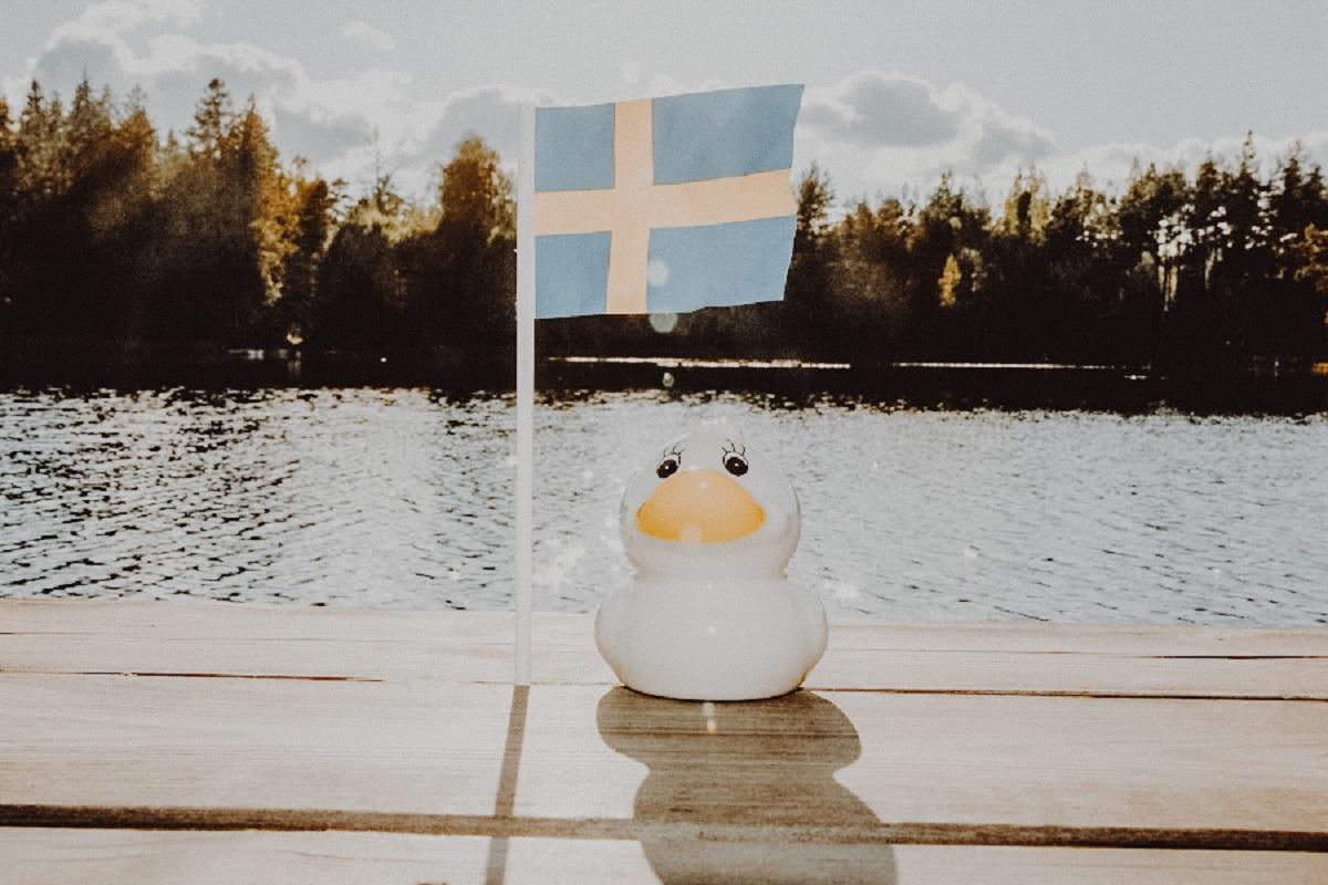 Fettlebe | Ein Sommer in Schweden