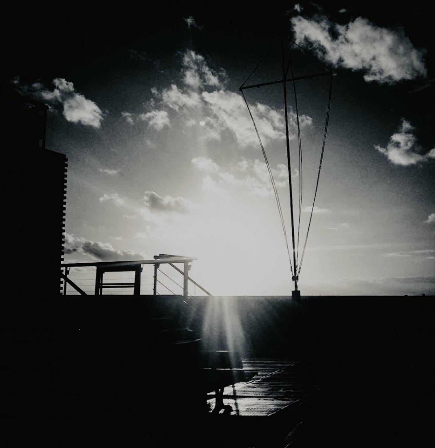 licht-ostsee-schwarz-weiß