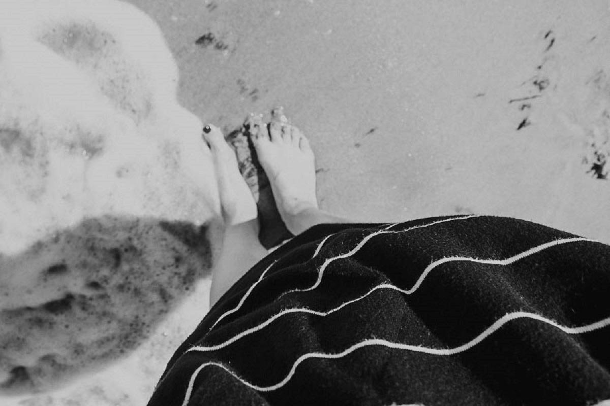 Endlich wieder Sand im Schuh ǀ Familienurlaub an der Ostsee – Graal Müritz