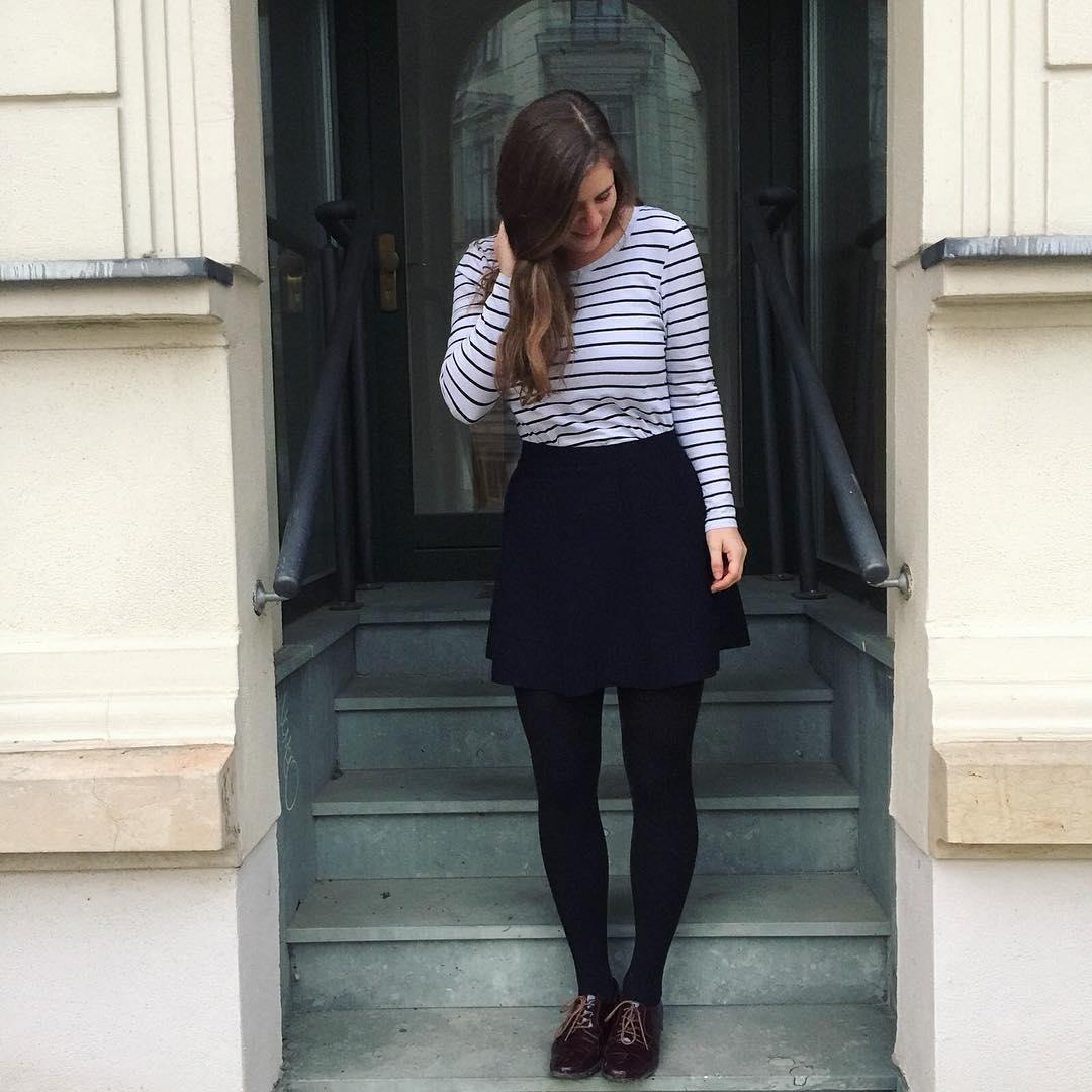 #Random ǀ 21 Fakten über Anna