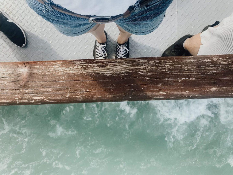 Monatsrückblick September '18 | Ein Urlaub in Schnappschüssen
