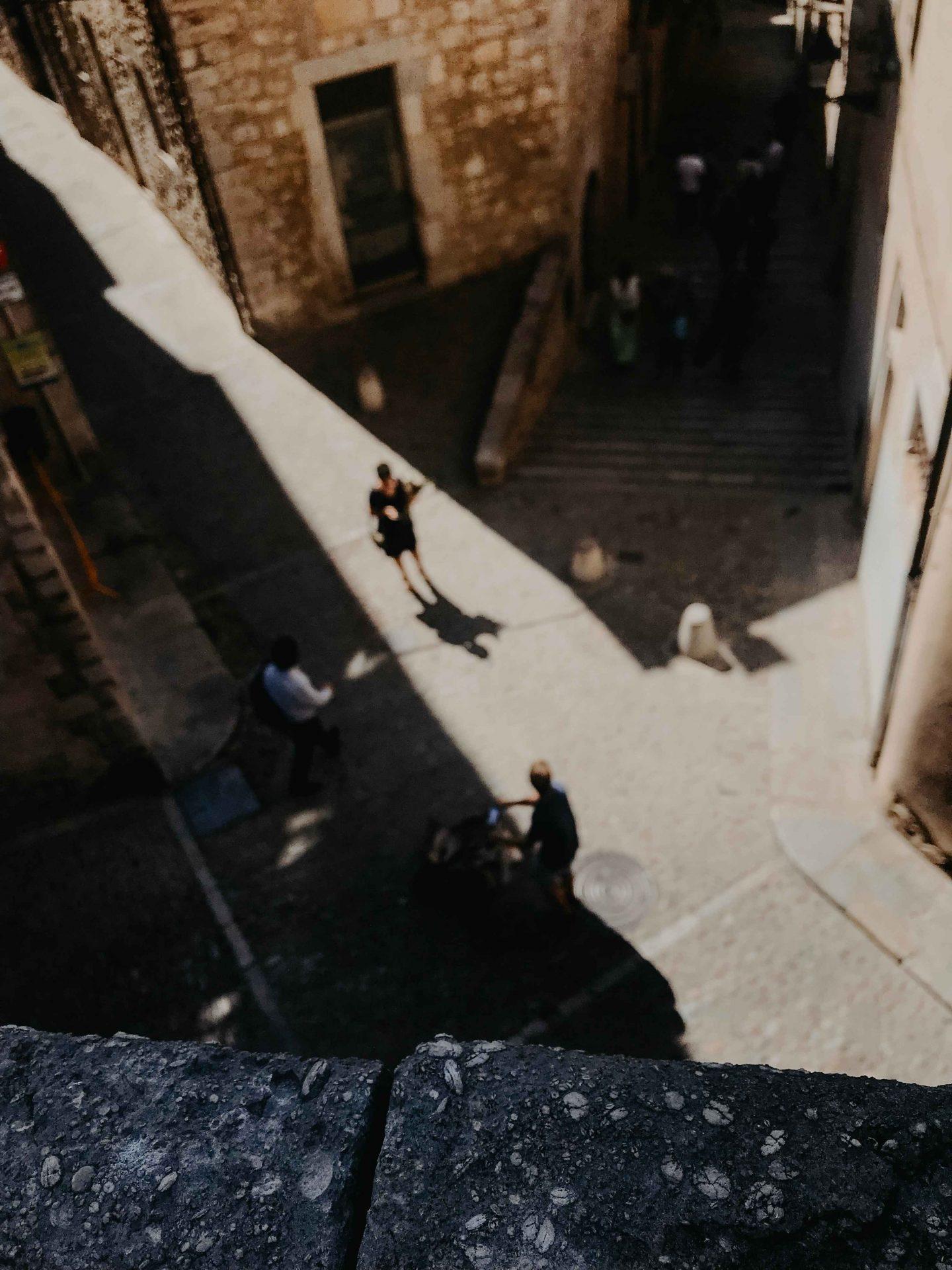 Schattenspiel Girona