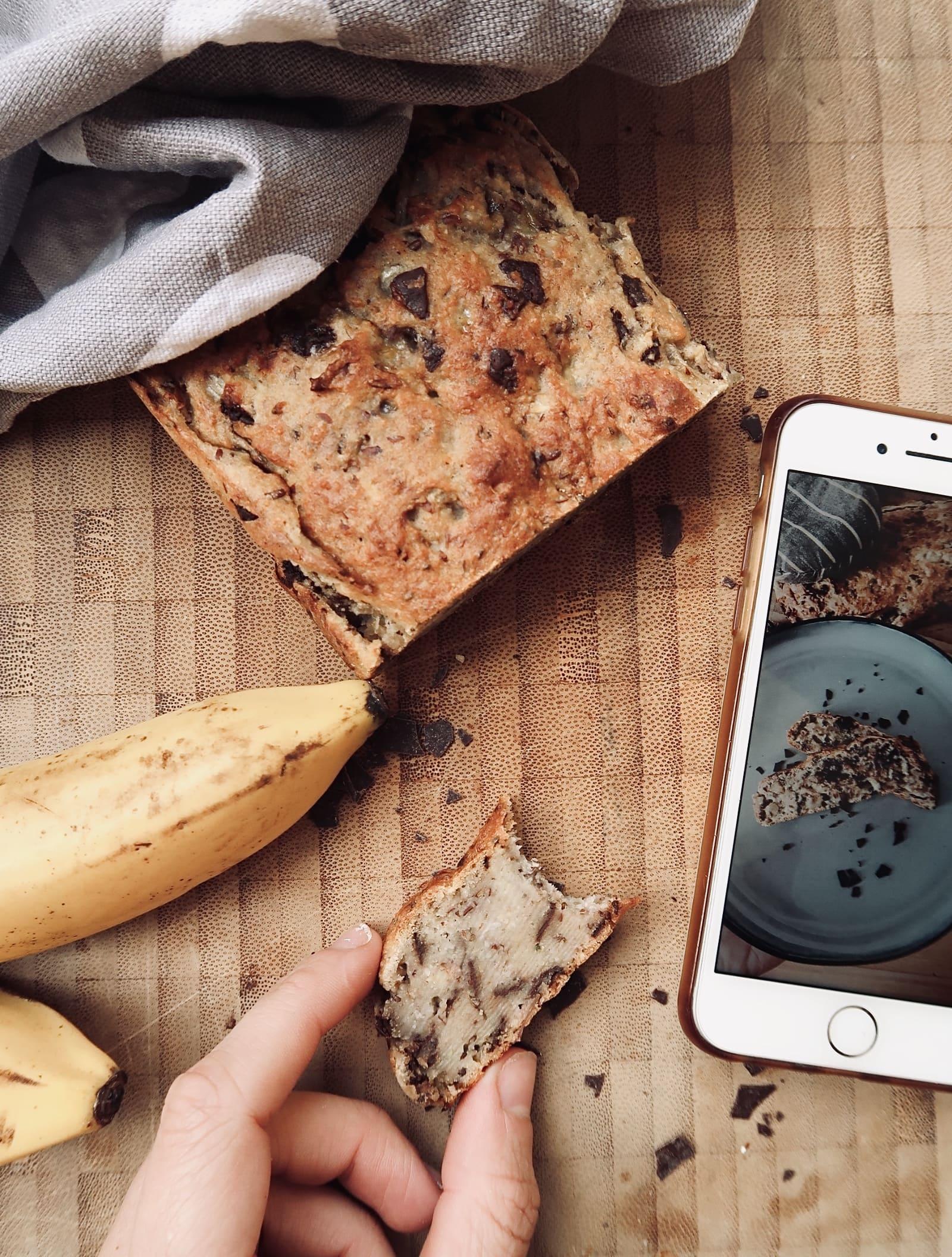 rezept-bananenbrot-vegan-lecker-yummy